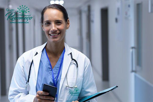 Centro de recuperação para dependentes químicos: o que são e como funcionam?