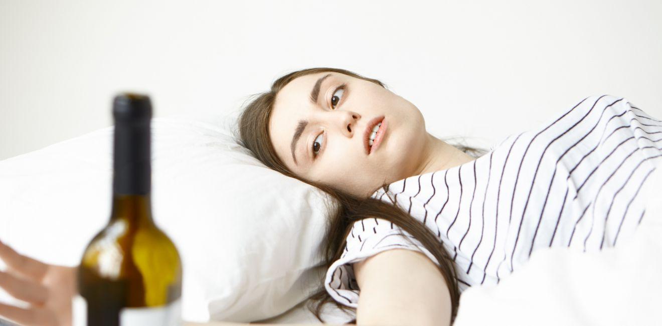 Álcool e pressão alta: melhor tratamento