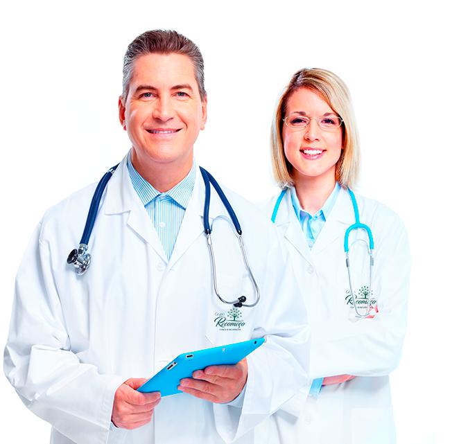medicos grupo recomeco