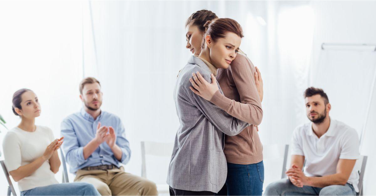 Como ajudar um alcoólatra depressivo