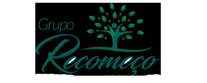 Logo Grupo Recomeco