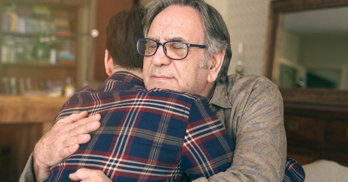 como ajudar pai alcoólatra