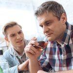 como convencer um alcoólatra a se tratar?